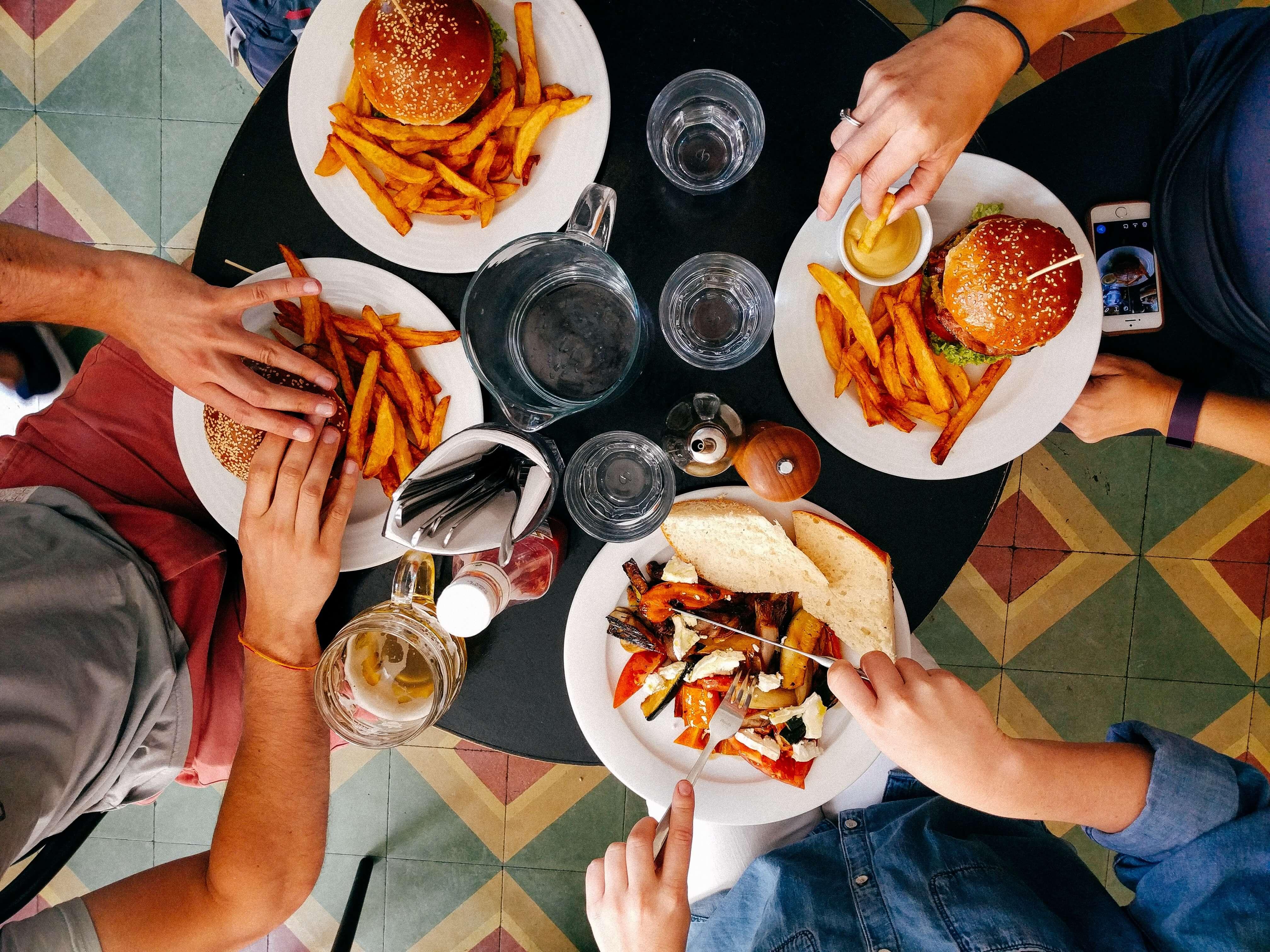 restaurants ouverts dimanche soir à toulouse